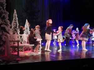Teatr w Siedlcach – dziewczynka z zapałkami
