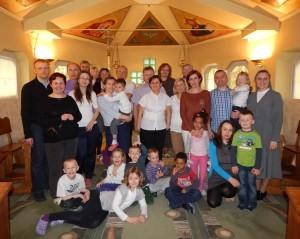Rekolekcje wielkopostne dla Rodzin – Nurzec Stacja Betania