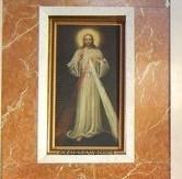 Eucharystia w Sanktuarium Miłosierdzia