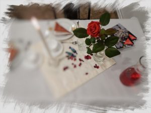 Małżeński Kurs Alfa – rozpoczęty…