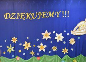 zakończenie roku w grupie 5 – latków Radosne Słoneczka