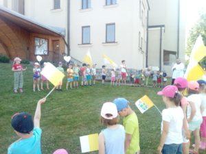 20 rocznica przybycia Jana Pawła II do Drohiczyna